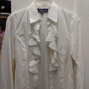 Beautiful made shirt size petite